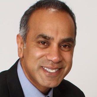 Vijay  Lanji, MBA