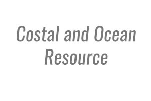 Coastal and Ocean Resources