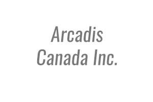 Arcadis Canada Inc.