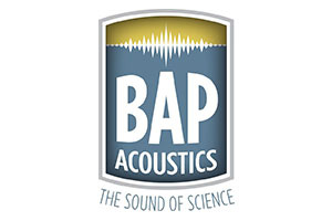 BAP Acoustics Ltd.