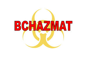 BC Hazmat Management Ltd.