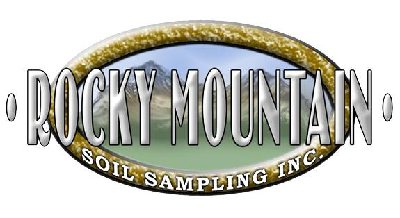 Rocky Mountain Soil Sampling