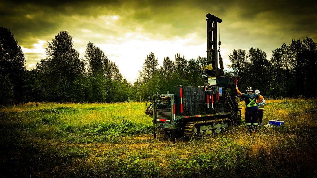 VanMars Drilling Ltd.